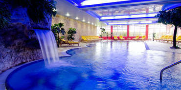 Wellnessurlaub Bad Aibling